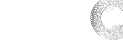 First Priority Manufacturing ​​​​Specializing in the Manufacturing of Nutritional Supplements and Vitamins